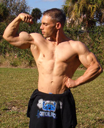 Testosterone Natural Bodybuilders