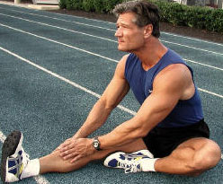 Benefit Of Stretching For Muscle Growth