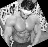 Chest Muscle Development
