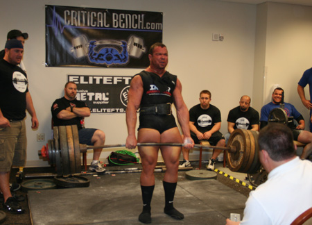 corrective powerlifting muscle tightness