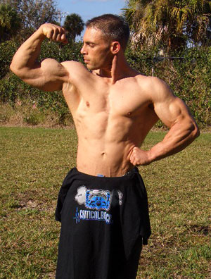 Eliminating Old Body Building Myths!