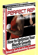 Optomize Your Muscle Growth Gain Weight