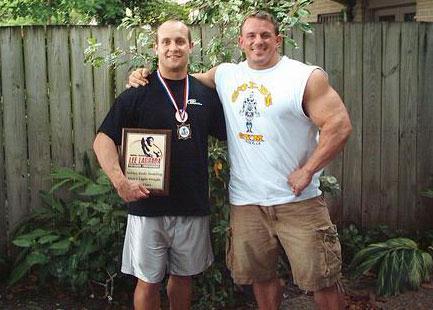 Interview With Bodybuilder Jacob Ryan Wilson