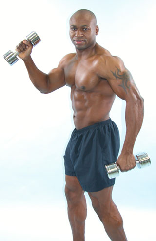 Strength Training Tip: Muscle Recovery