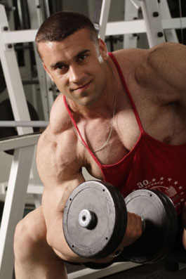 Build Muscle Spending Less Time In The Gym